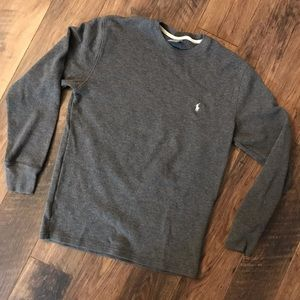 EUC Polo Ralph Lauren Knit Shirt